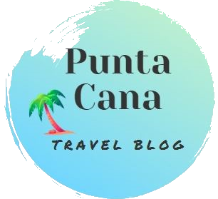 The logo of Punta Cana Travel Blog