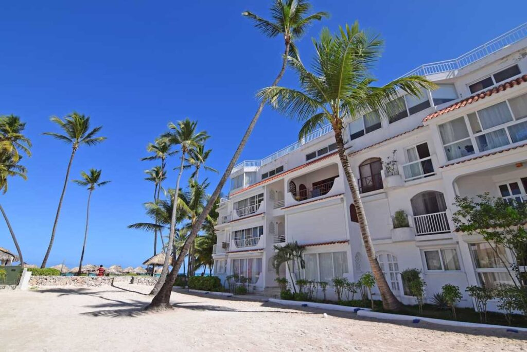 A beachfront family Airbnb in Corales, Punta Cana