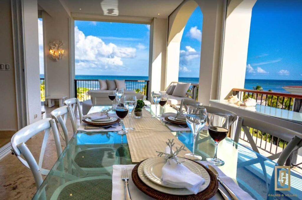 One of the most beautiful Airbnbs in Punta Cana, including a private chef