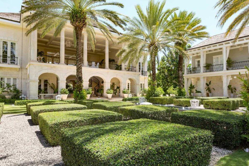 The most spectacular luxury villa in Punta Cana, Villa Las Brisas