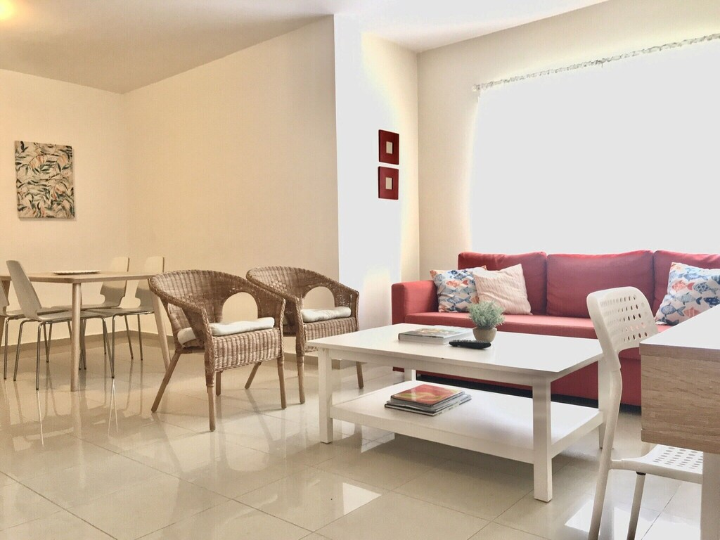 An Airbnb in Punta Cana very close to Punta Cana International Airport