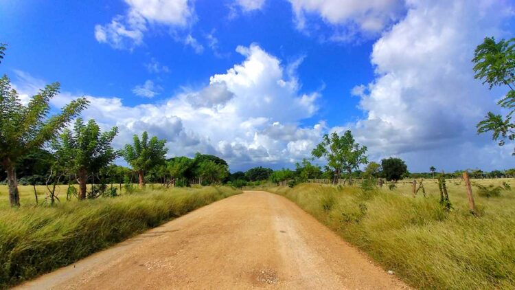 Discovering the Dominican Republic road-trip style on the way to Boca de Yuma