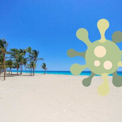 Coronavirus in Punta Cana - the situation in times of Covid-19 in the Dominican Republic