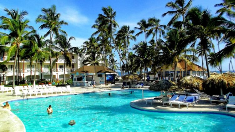 All-Inclusive Resort Be Live Collection Punta Cana
