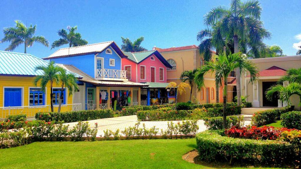 All-Inclusive Resort Grand Bahia Principe Punta Cana