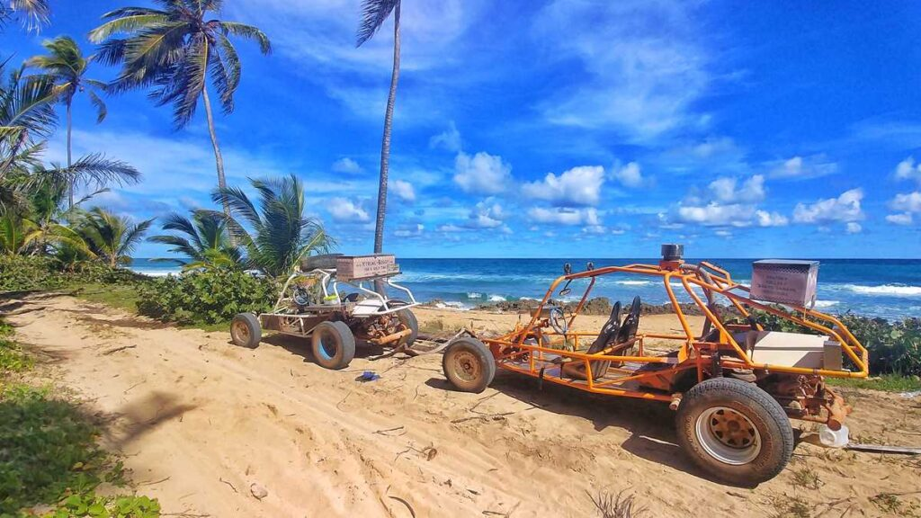 Buggy Excursion in Punta Cana with Xtreme Buggy Adventures