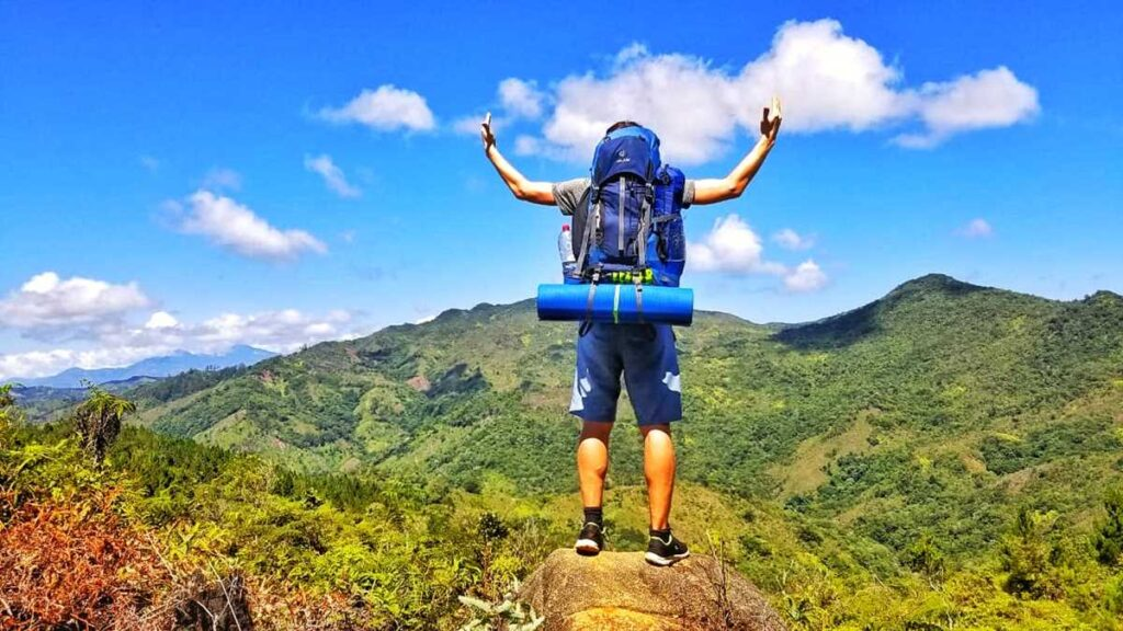 Hiking in the Dominican Republic is an amazing off-the-beaten-track activity