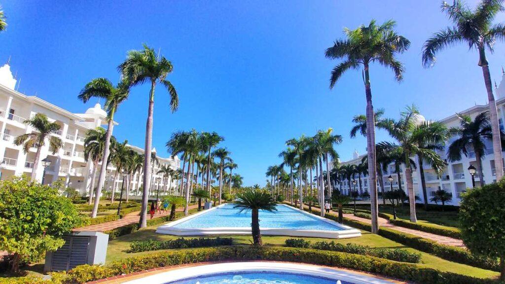 RIU Palace Punta Cana All-Inclusive