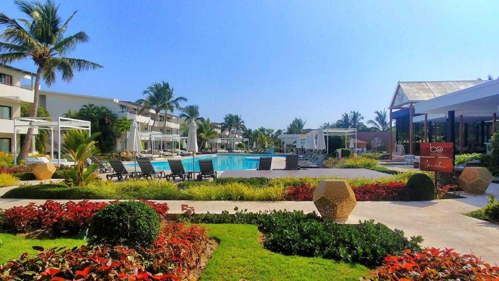 Catalonia Royal Bavaro, an adults-only resort in Punta Cana