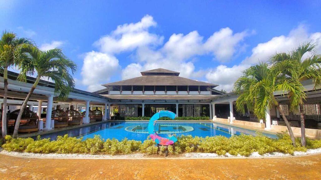 Catalonia Bavaro Beach, an affordable all-inclusive resort in Punta Cana