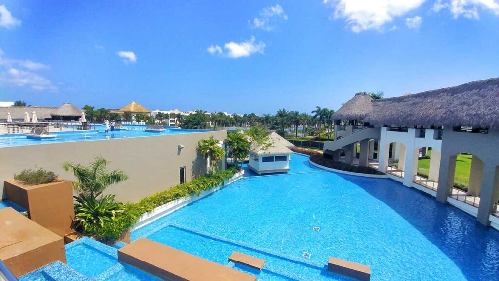 Overview of Hard Rock Punta Cana Hotel & Casino