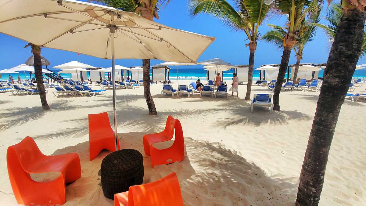Exhausting Rock Resort & On line casino Punta Cana – a complete assessment for this Punta Cana all-inclusive resort