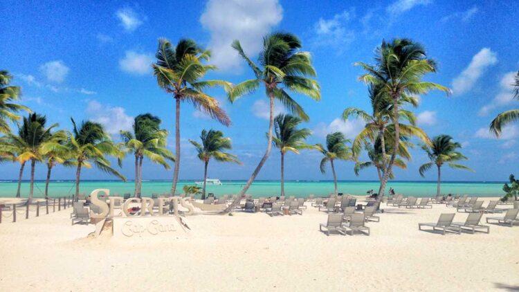 Secrets Cap Cana, a fantastic all-inclusive resort in Punta Cana