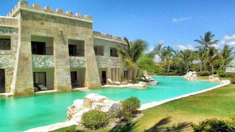 Sanctuary Cap Cana, a high-end luxury all-inclusive resort in Punta Cana