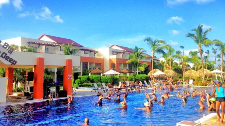 Breathless Punta Cana, an All-Inclusive Resort in the Dominican Republic