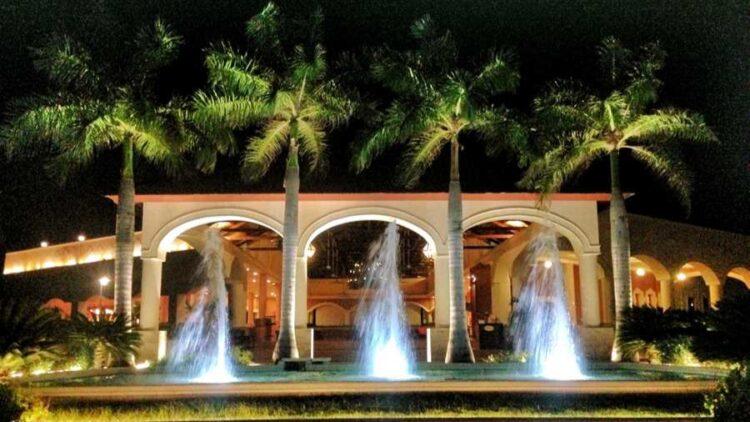 Dreams Punta Cana All Inclusive Resort in Uvero Alto