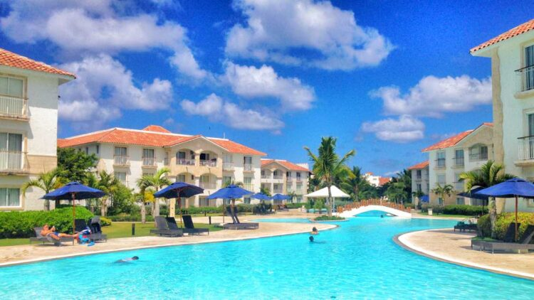 Apartments at Cadaques Resort in the south of Bayahibe