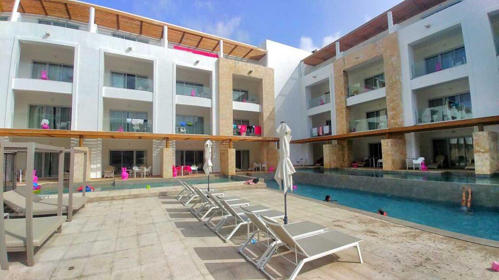 A family all-inclusive resort in Punta Cana, Princess Family Club Bavaro