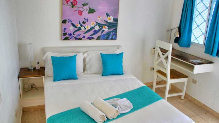 Bayahibe Guesthouse, one of the best and most affordable guesthouses in Bayahibe