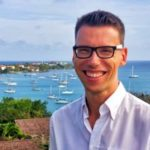The face behind Punta Cana Travel Blog: Chris